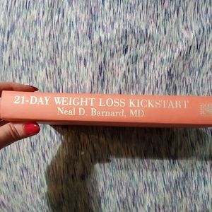 Other - 21-day weight loss kick start